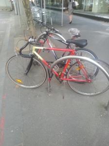 BYO Bikes