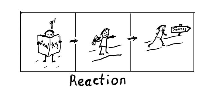 coaching slap react