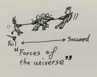 team forces of the universe